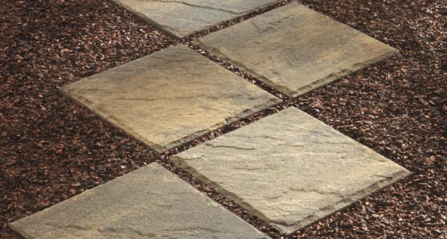 patio stones paving stones walkway