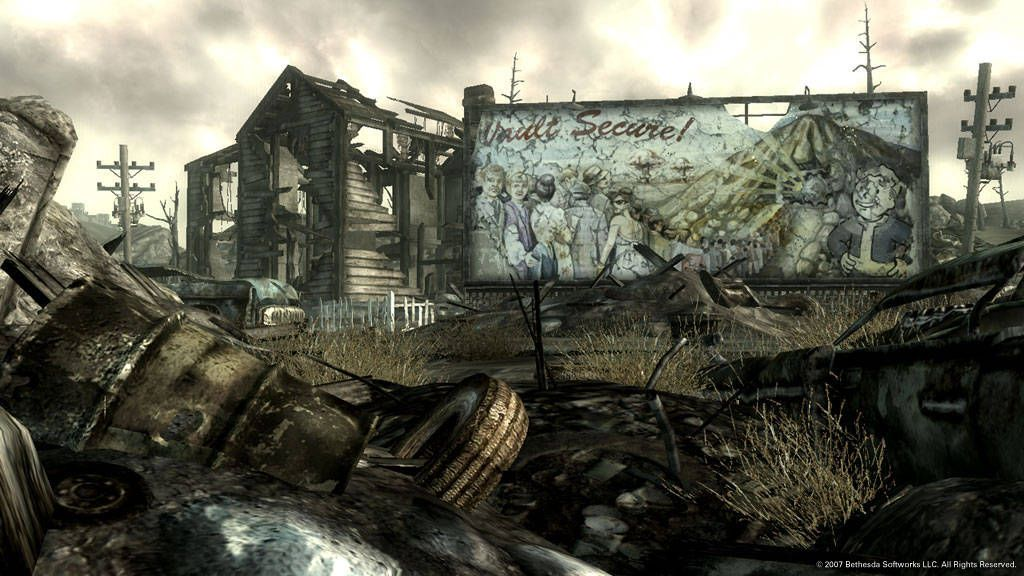 Books and Schematics Cheats for Fallout 3 on PC | After the ... on