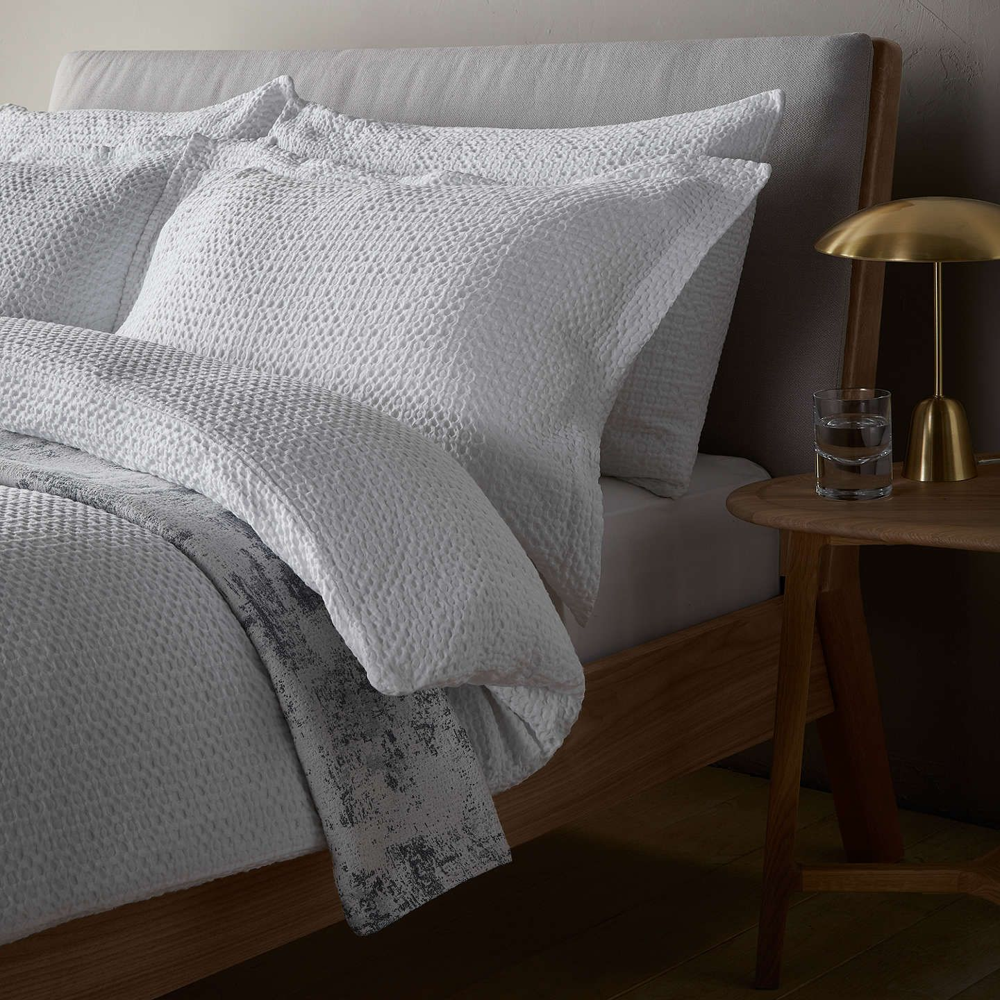 BuyDesign Project by John Lewis No.143 Standard Pillowcase
