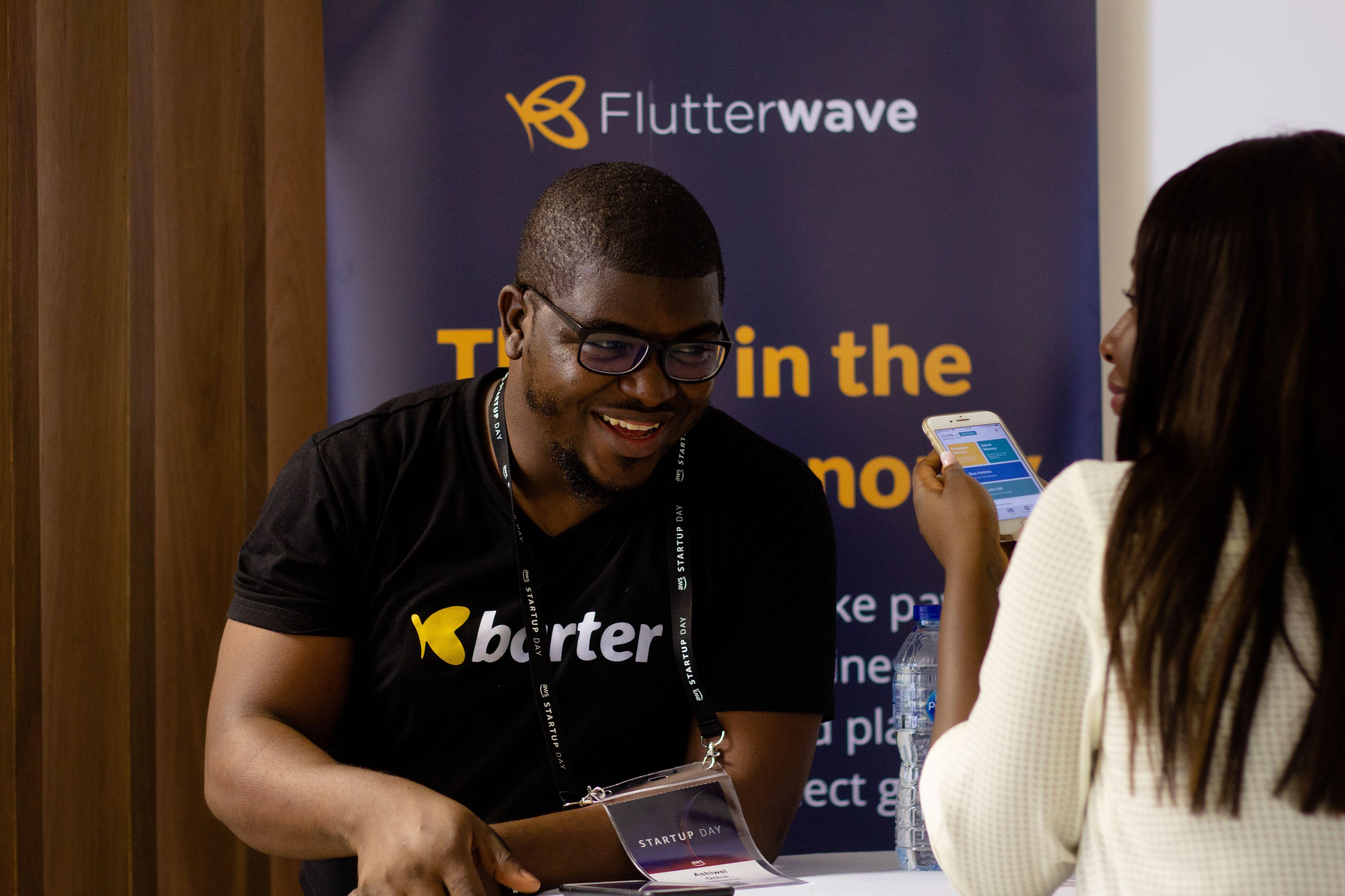 African Fintech Firm Flutterwave Raises 35m Partners With Worldpay In 2020 Fintech Fintech Startups Existing Customer