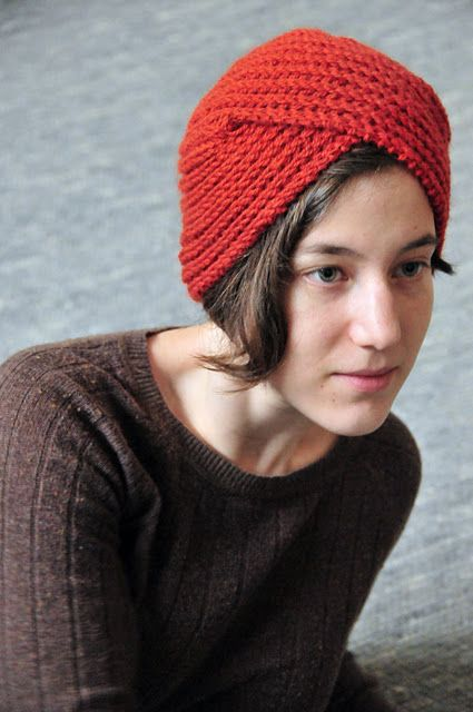 Urban Turban On Ravelry Knitting Pinterest Turban Ravelry
