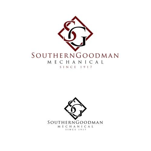 Southern Goodman Mechanical 100 Year Old Heating And Cooling