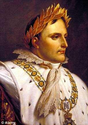 Napoléon Bonaparte  3a6c51b9efd