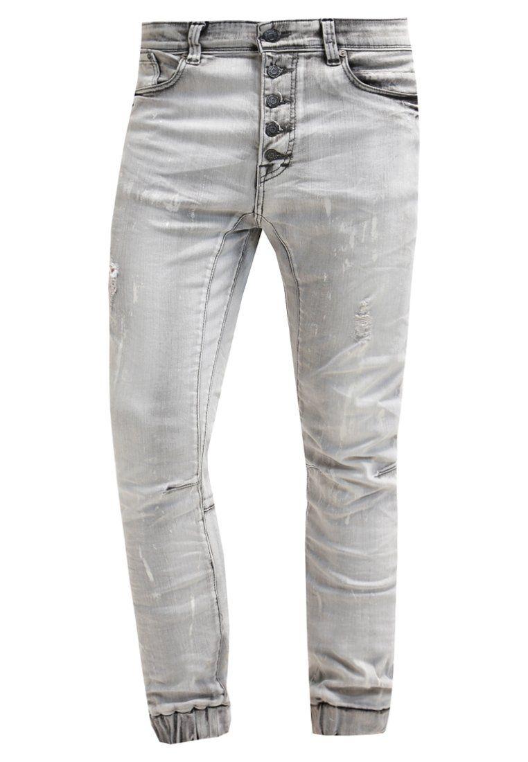 DENIM - Denim trousers One Green Elephant l5EgRs94