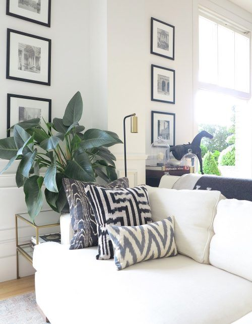 15 Interior Designers Let Us Into Their Homes | Interiors, Living ...
