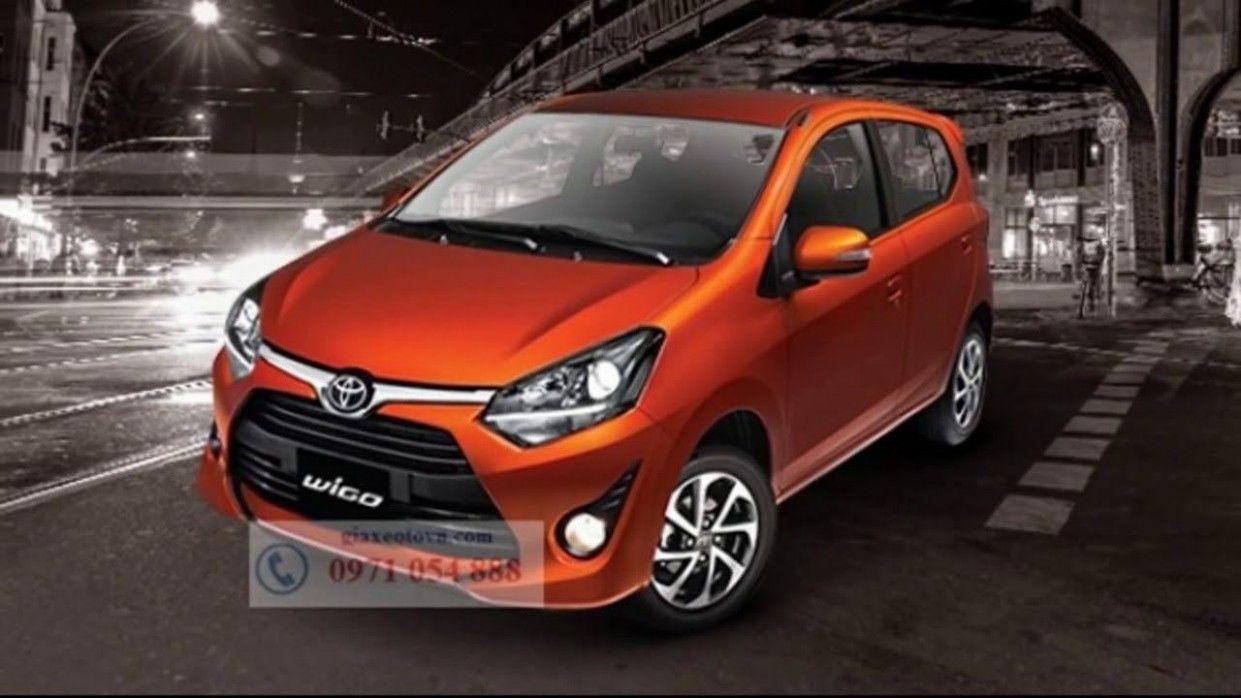 Toyota Wigo 2020 Review suv, Sports cars
