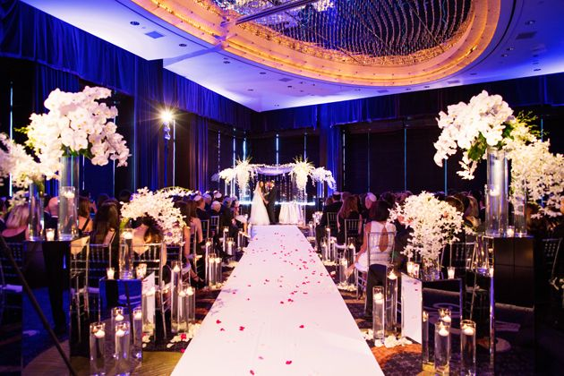 A Formal Fourth Of July Wedding In New York City