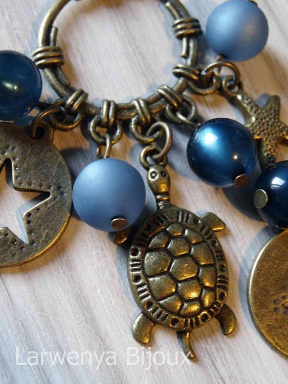Orecchini bronzo costellazione della tartaruga