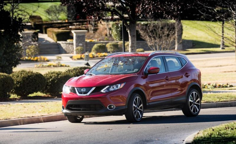2019 Nissan Rogue Sport Release Date, Price Nissan rogue