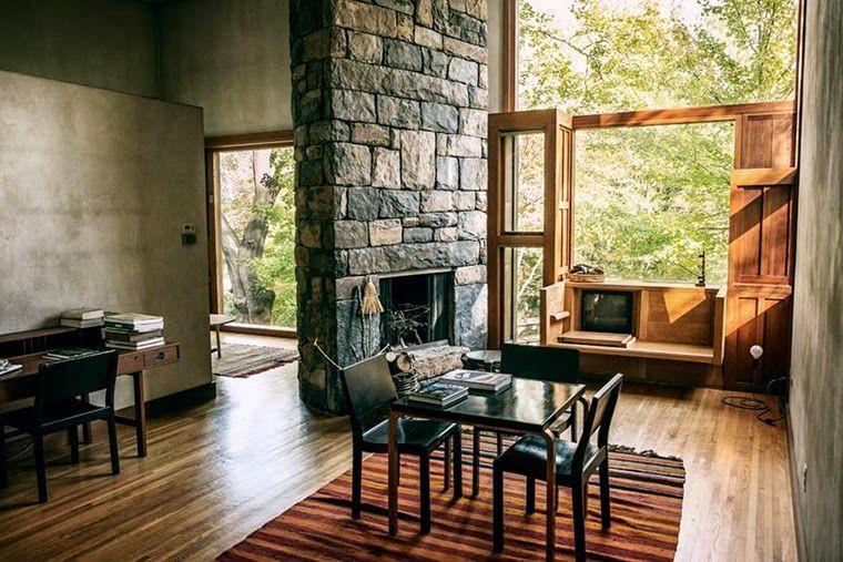 Norman Fischer House Louis Kahn Favorite Places