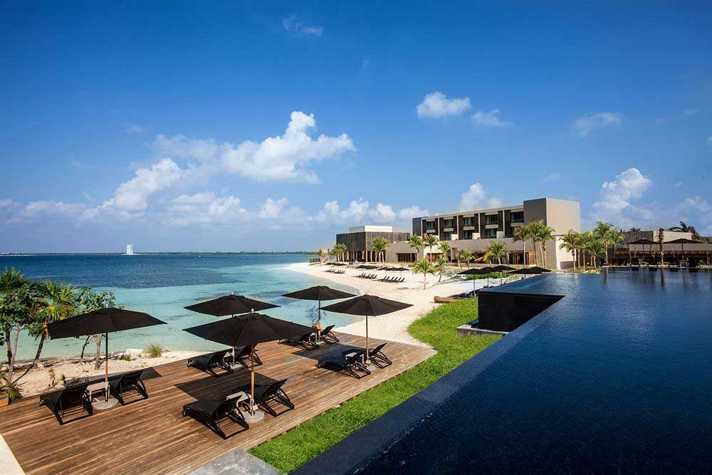 Top Cancun Hotels And Resorts Budget Moderate Luxury All Inclusive