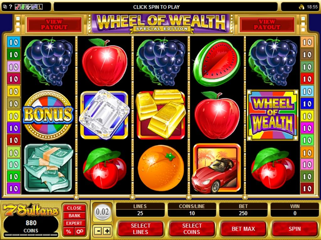 Pin on Online Slots