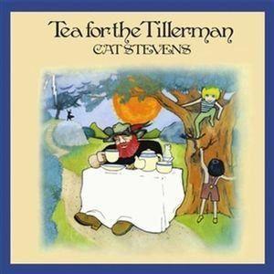 Cat Stevens Tea For The Tillerman Lp Record Album On