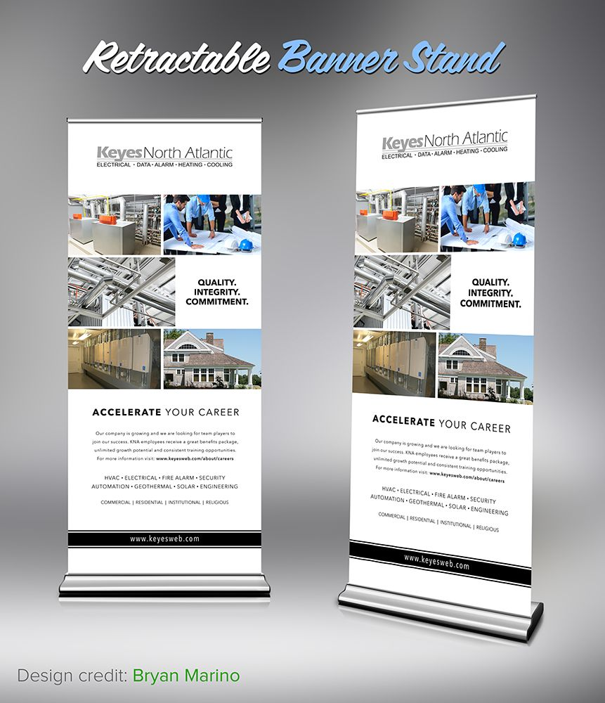 Retractable Banner Stand Retractable Banner Stand Banner Stands