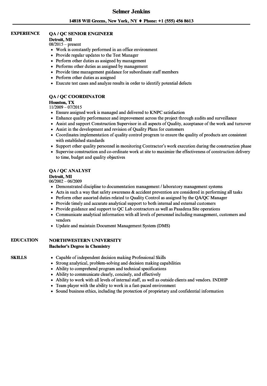 73 New Image Of Resume Sample For Welding Inspector Check More At Https Www Ourpetscrawley Com 73 New Image Of Resume Sample For Welding Inspector