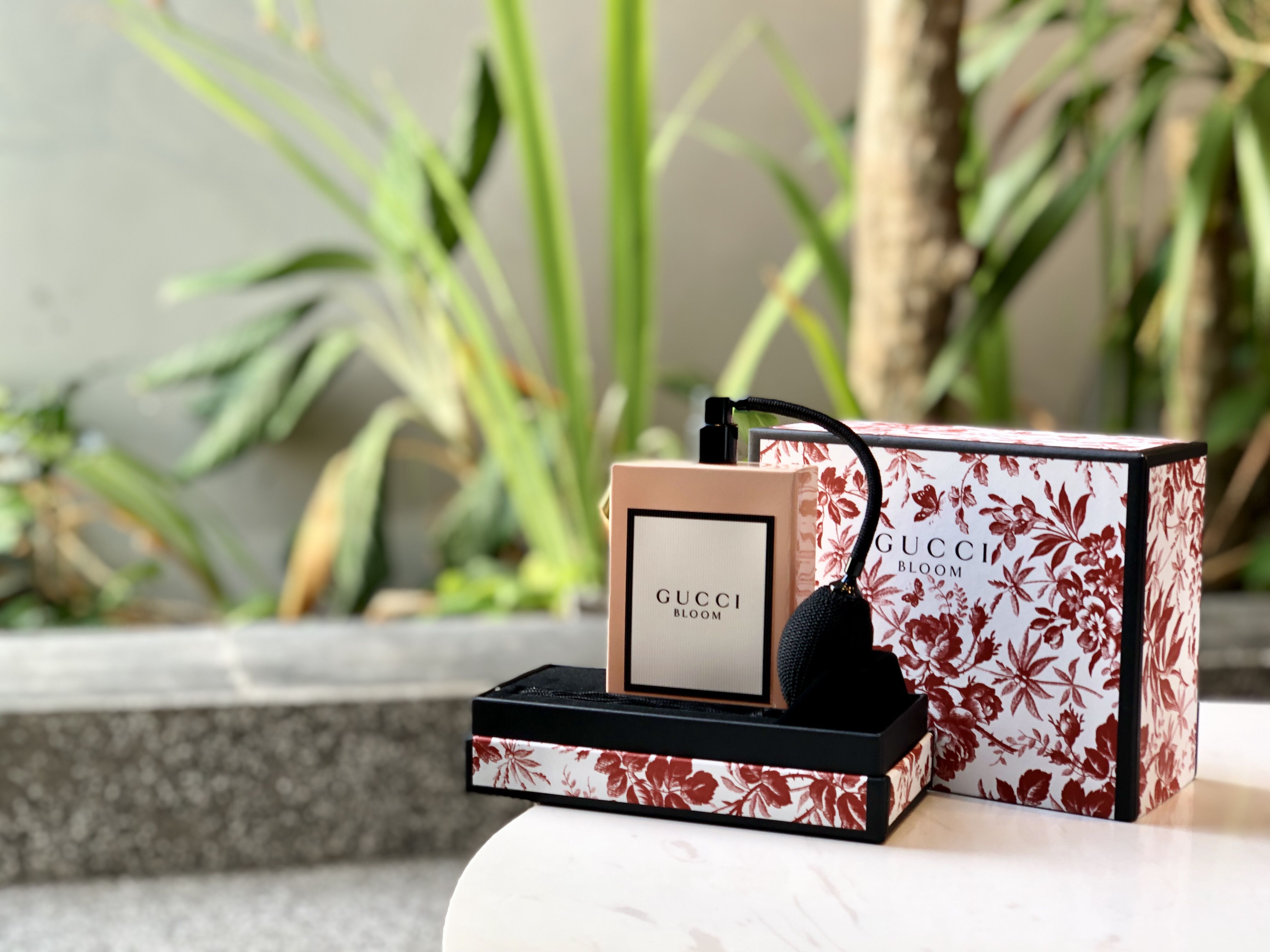 gucci bloom deluxe edition | Nước hoa