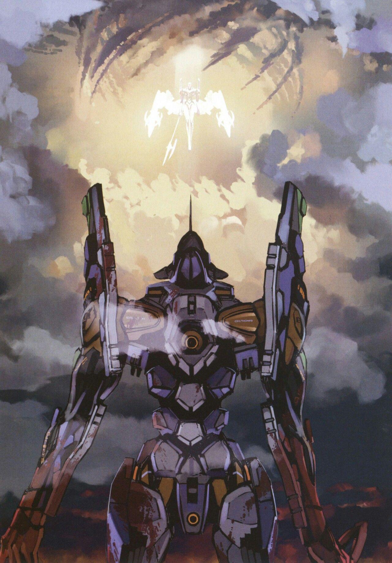 Eva 01 fan art neon genesis evangelion 39 s best fan art - Evageeks forum ...