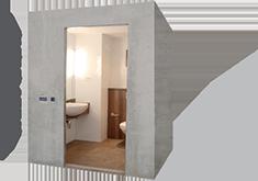 Bagni Prefabbricati Bathsystem Unita Bagno Banos