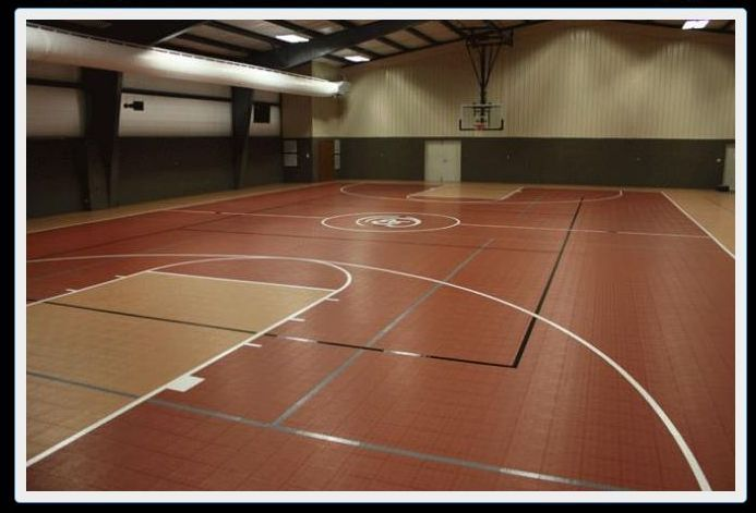 Indoor Courts Indoor Basketball Court Basketball Goals Indoor