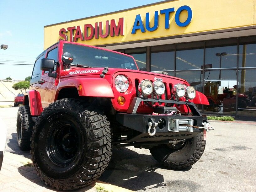 Jeep Representing Stadium Auto Jeep Lifted 4x4 Offroad Arlington Jeep Monster Trucks 4x4