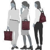 Photo of Reduzierte Tagesrucksäcke Jost Backpack / Daypack Mesh 6177 X-Change 3in1 Bag …