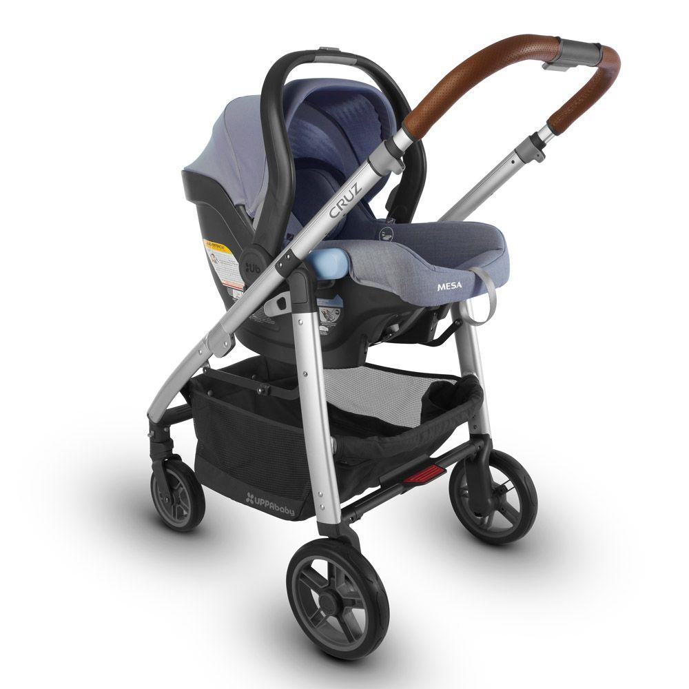 Mesa Infant Car Seat (Wool) in 2020 Baby car seats, Car