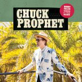 Chuck Prophet Post-War Cinematic Dead Man Blues