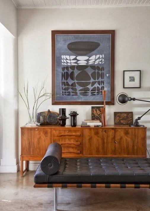 10 idées astucieuses pour mettre en valeur son enfilade meublesmaisonsmobilieridées