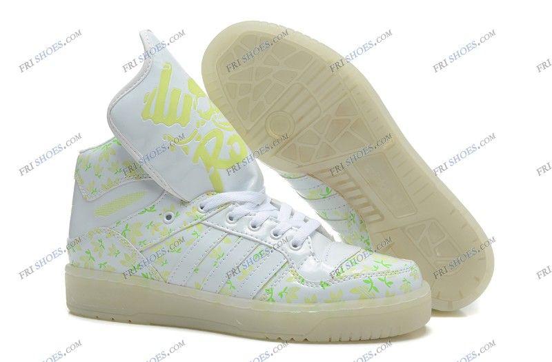 Pin On Adidas Jeremy Scott Women S Shoes