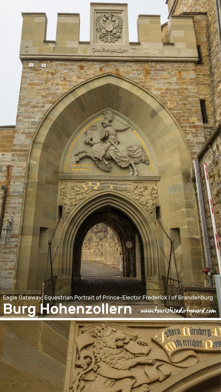 Burg Hohenzollern Inside And Out Germany Vacation Germany Tourist Equestrian Vacations