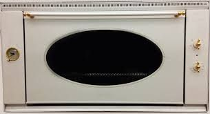 Image result for old electric oven with window