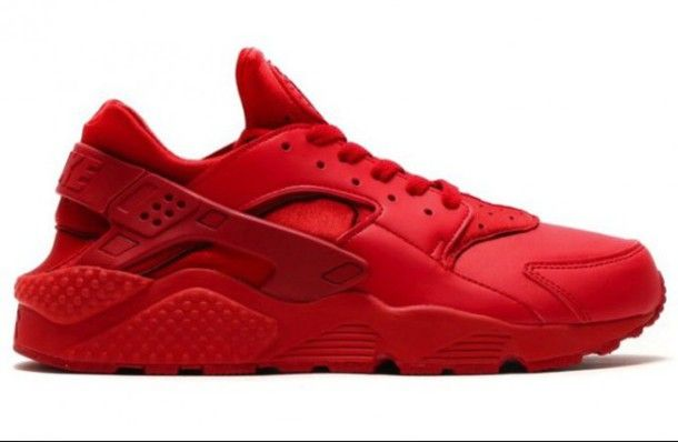 f004987c578ef shoes red shoes red nike huarache women