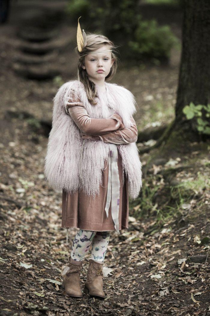 Babiekins Magazine Featurekins//The Wild Ones