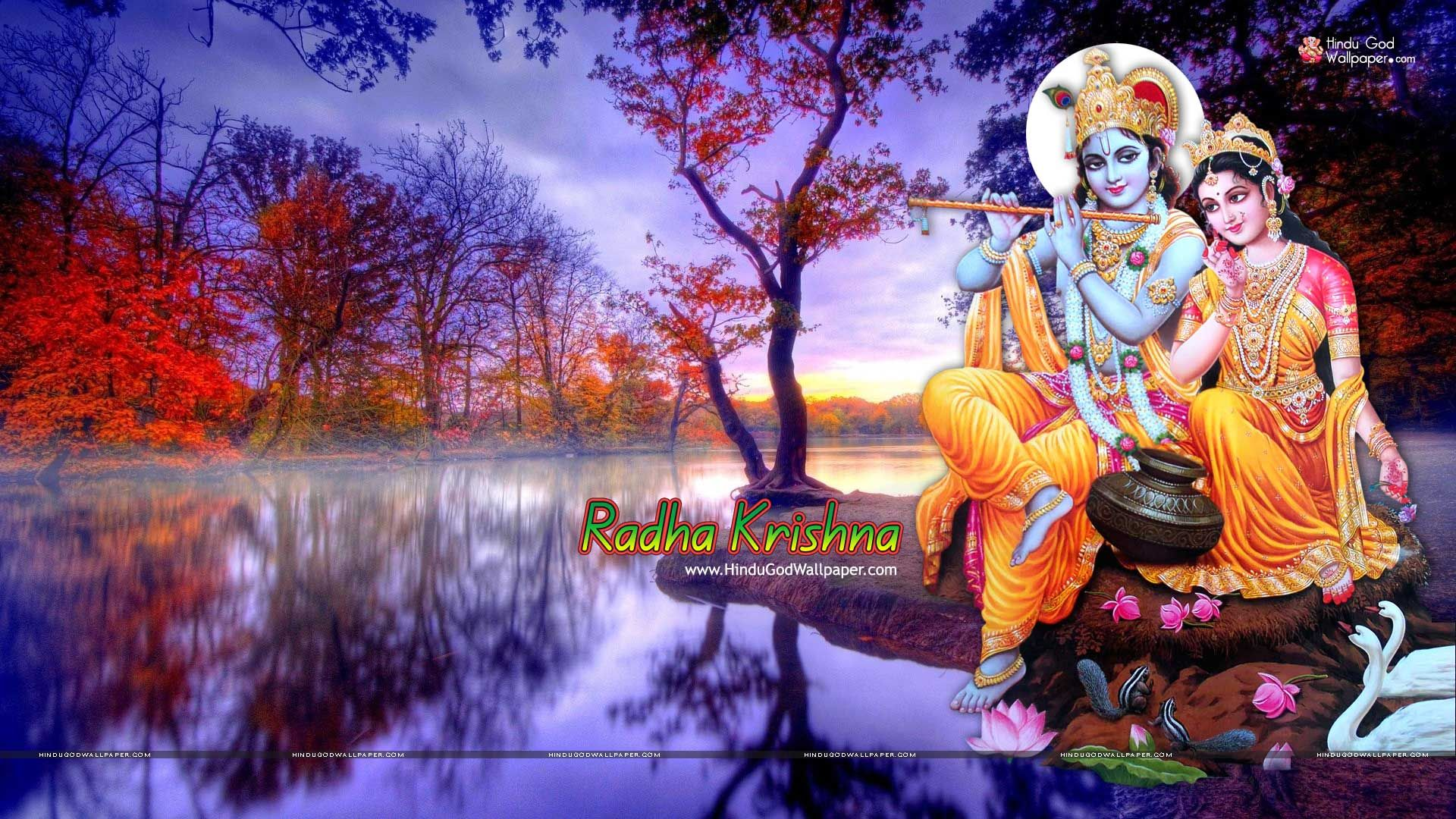 Free Lord Krishna Hd Wallpapers For Desktop Download