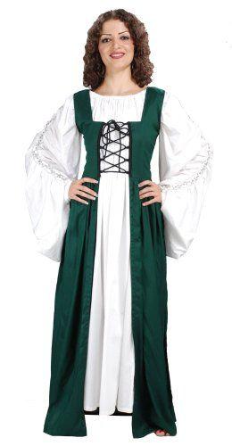 0fb85ab3c3a0 costumes+women+Irish