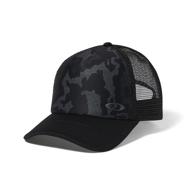 3a82117189b1e Buy Oakley Mesh Sublimated Trucker Hat for Mens in Blackout. Discover Oakley  Apparel for Mens on Oakley US Store Online.