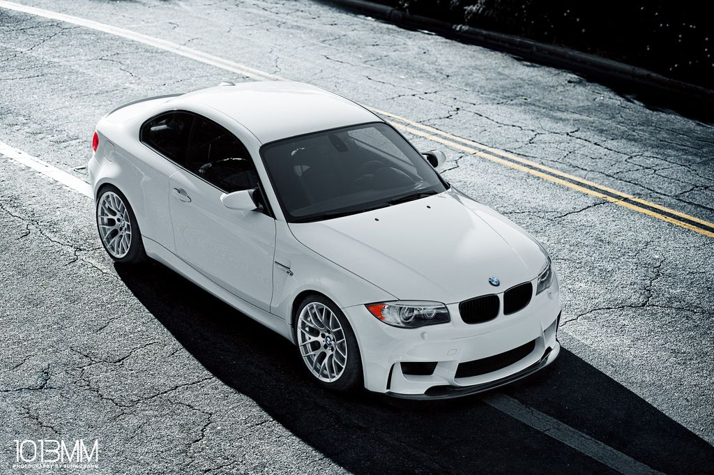 Slek Bmw 1m Bmw Engines Bmw 1 Series Bmw