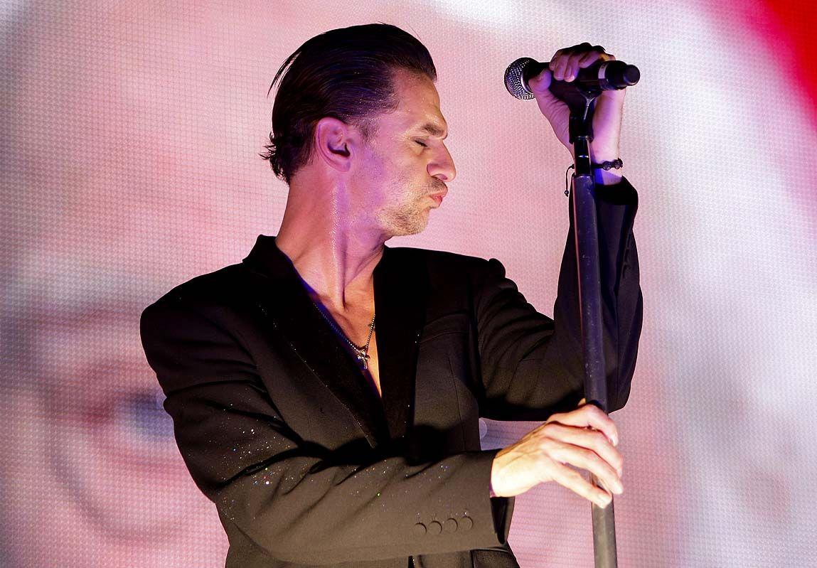 On Stage concertfoto's
