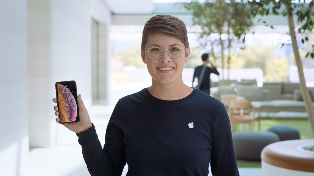 Pin by Alpha LifeStyle on Apple Universe Face id, Tour