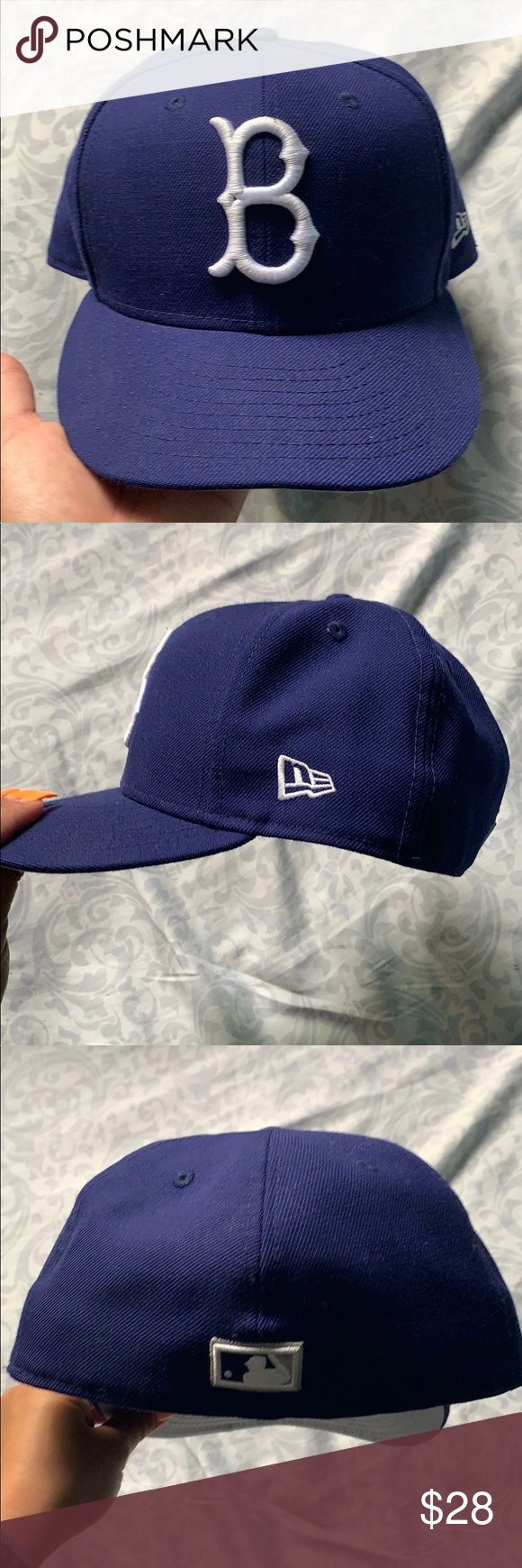 Dodgers Fitted Hat Fitted Hats Hats Women Shopping