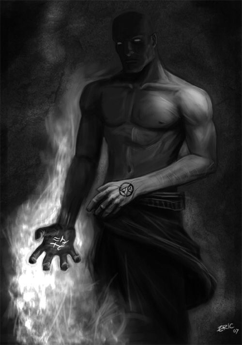 RUNIC by thevampiredio on @DeviantArt