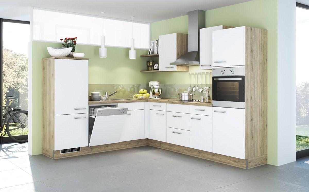 30 Luxus Poco Kuchenzeile Mit Geraten Kitchen Cabinets Home Decor Home