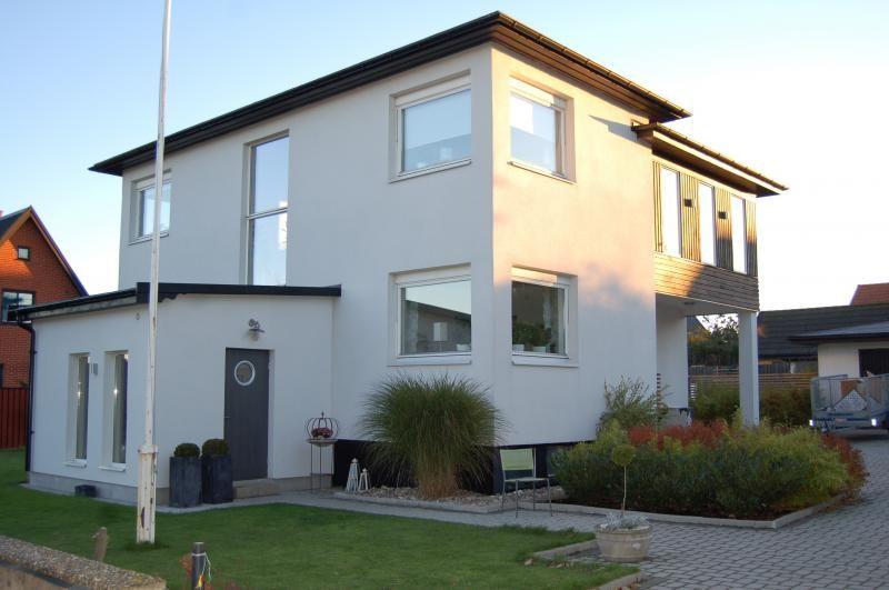 Villa funkis vit puts s k p google funkisvilla for Funkis house