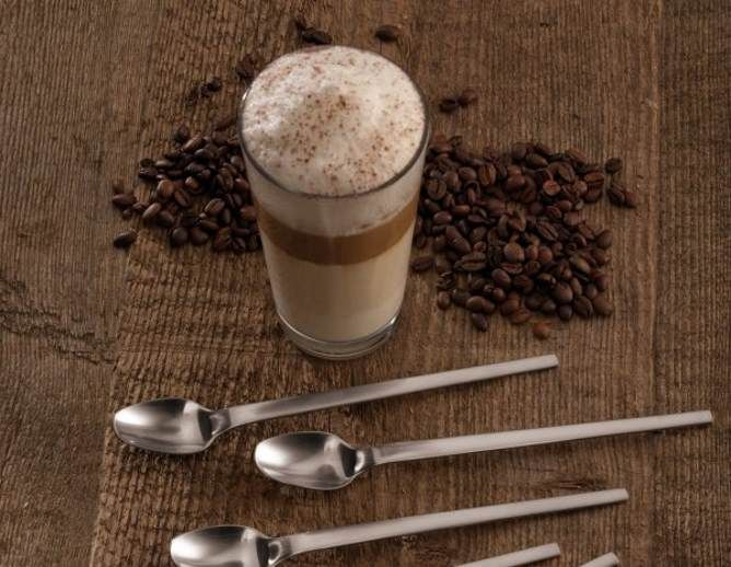 кофе кон панна калорийность