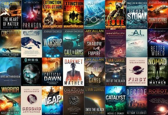 2594 SCIENCE FICTION Ebook ULTRA Premium Collection Kindle