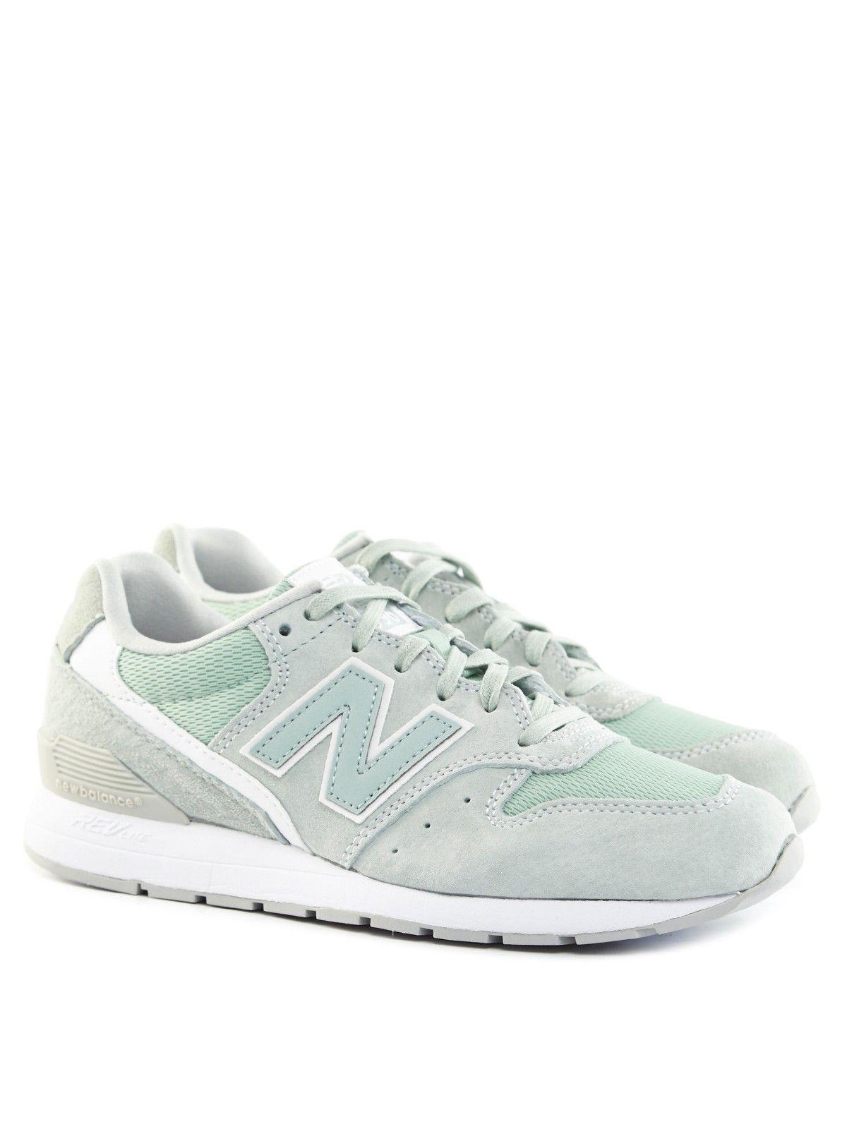NEW BALANCE MRL996LH Damen Sneaker Grün online kaufen