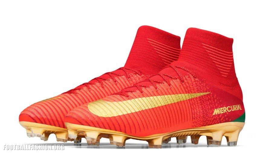 info for 7f156 1a092 Ronaldo CR7 Mercurial Campeões Nike Confederations Cup Boots