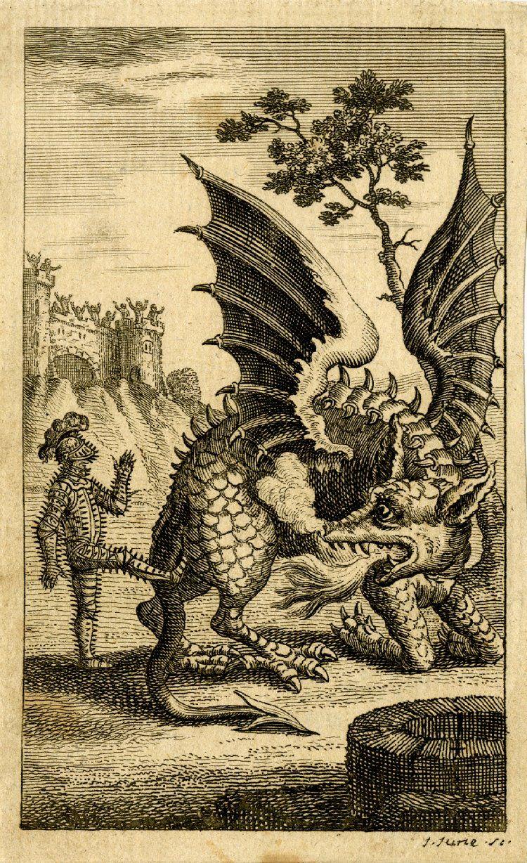 Výsledok vyhľadávania obrázkov pre dopyt dragon of wantley