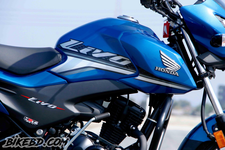 Keeway Magnet 100cc Review - Team BikeBD - BikeBD