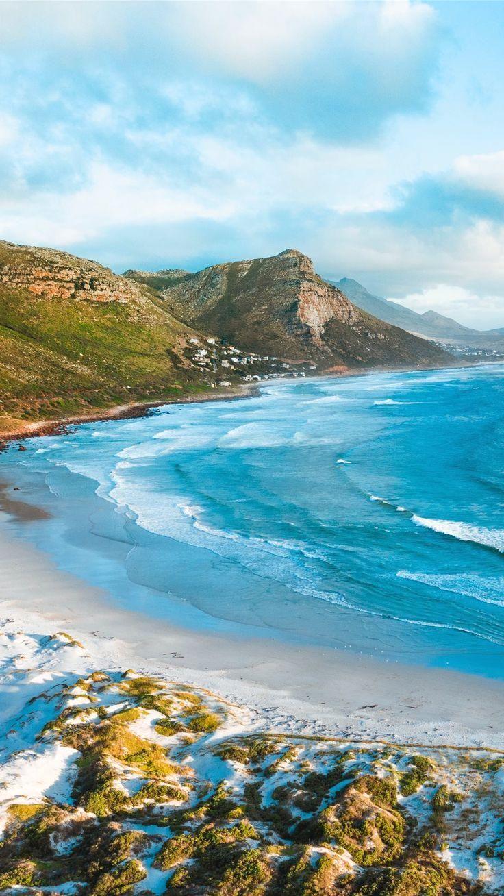 #ocean  #water  #nature  #beach  #capetown  #SouthAfrica #water #near body of water near mountain